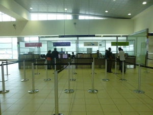 Airlines In Ecuador: Mariscal Sucre International Airport