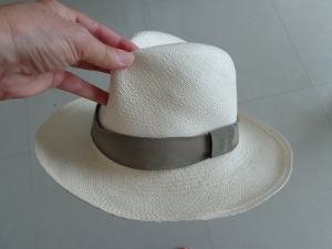 My Panama Hat