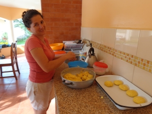 Maritza- My Cooking Teacher