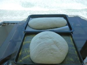 Home Baked Bread 4.07.14